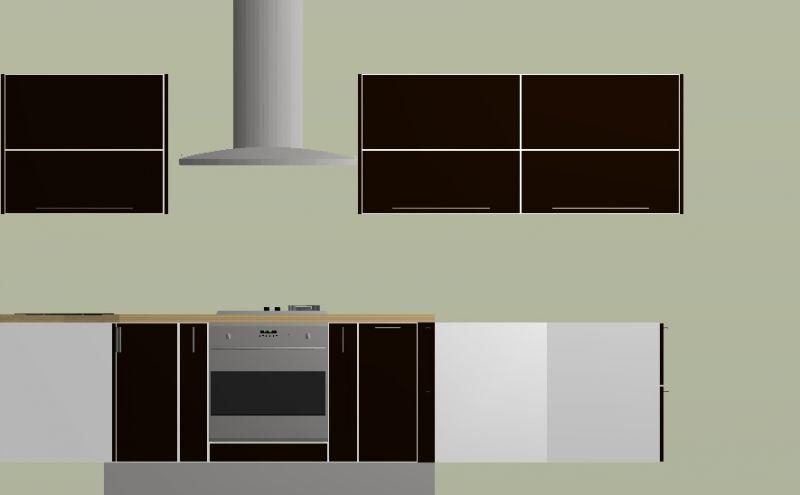 Notre future maison levens 5 vue 3d du futur for Cuisine 3d hygena