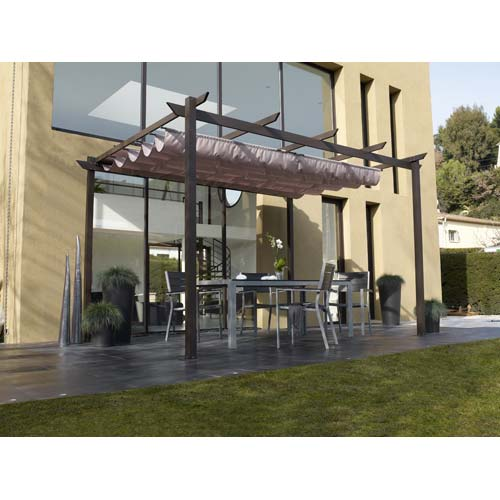 Pin carrelage pour terrasses et balcons terrasse balcon on pinterest - Refaire joint carrelage terrasse ...